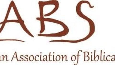 Logo EABS