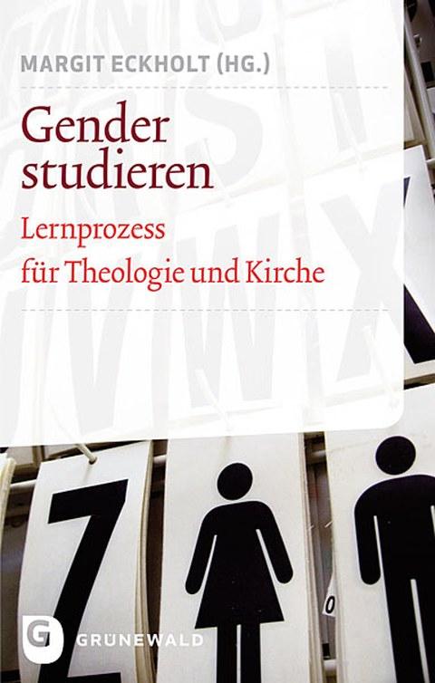 "Bildcover Publikation ""Gender studieren"""