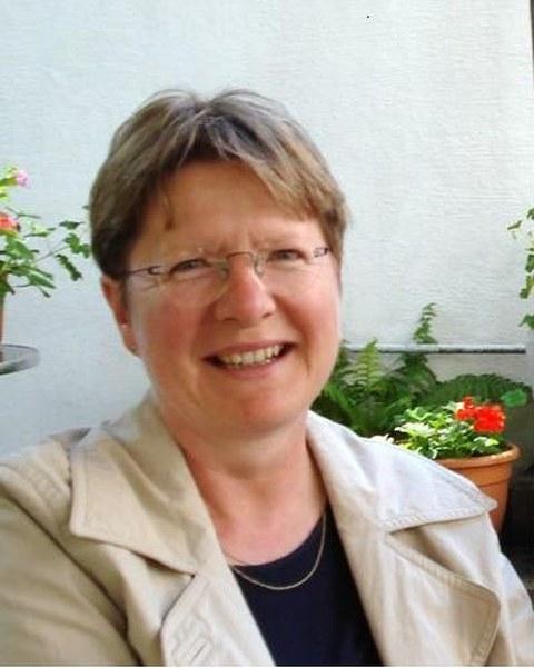 Prof. Dr. Hildegard König