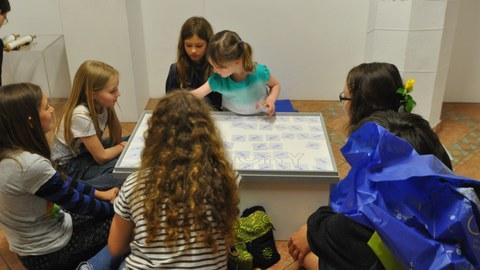 Kindern religiöse Inhalte spielerisch näher bringen - Beispiel religionspäd. Arbeit