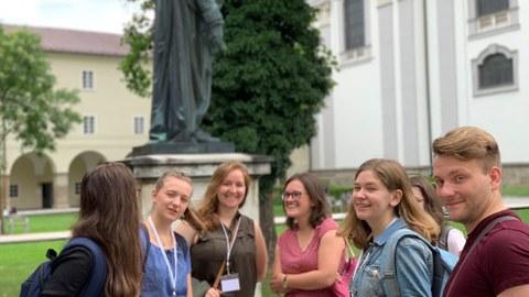 Salzuburger Hochschulwoche 2019