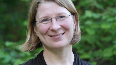 Elisabeth Kämpfe
