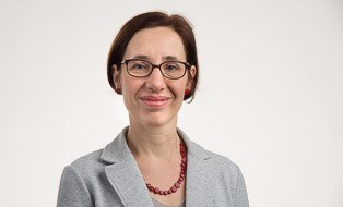 Profilbild Dr. Ulrike Irrgang
