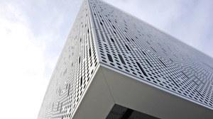 Bild des Gebäudes Technikum an der Nöthnitzer Str. 2
