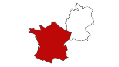 Logo Deutsch-Französisches Doktorandenkolleg