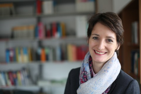 Anne Lauber-Rönsberg
