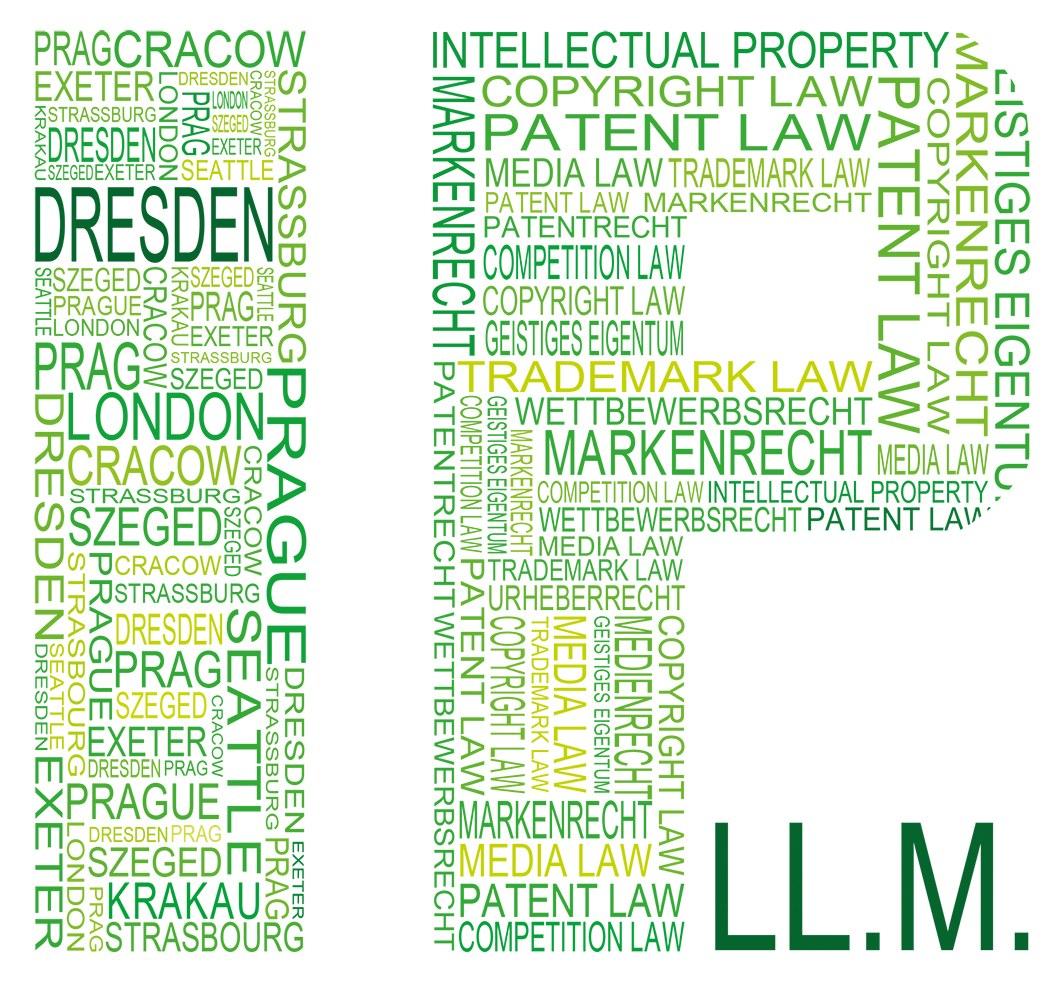 Global Intellectual Property: LL.M. International Studies In