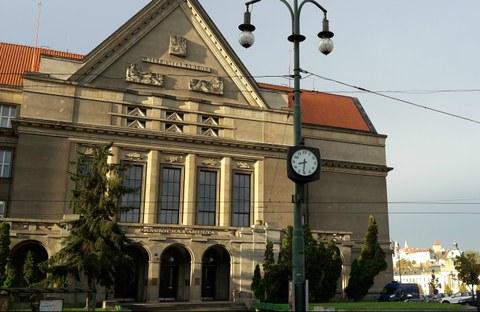 Prag_Juristische_Fakultaet
