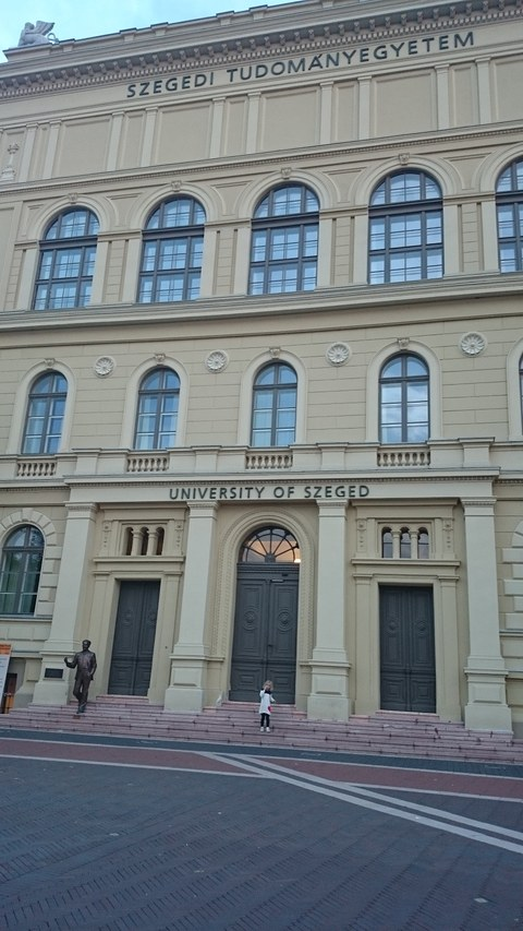 Szeged_Universitaet