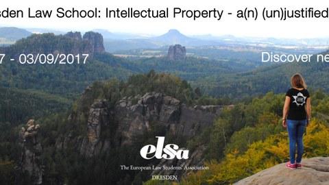 ELSA Dresden Law School