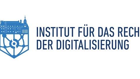 Instituts für das Recht der Digitalisierung