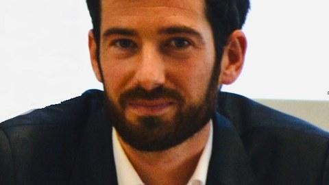 Tilman Rodenhäuser
