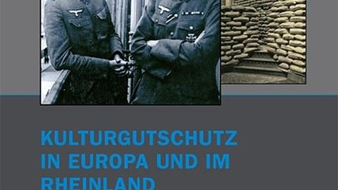 buchcover kulturgutschutz