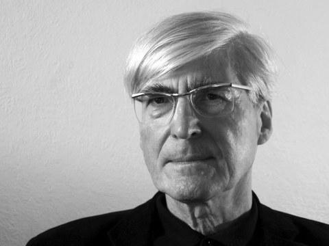 Portrait von Prof. Dr. Joachim Fischer