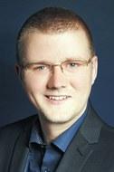 Portrait von Boris Reinecke