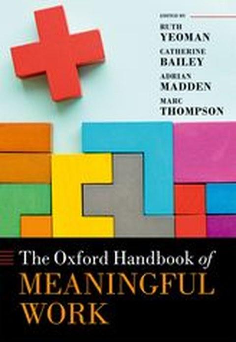 Handbook meaningful work