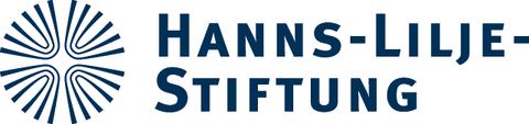 Hanns-Lilje-Stiftung Logo
