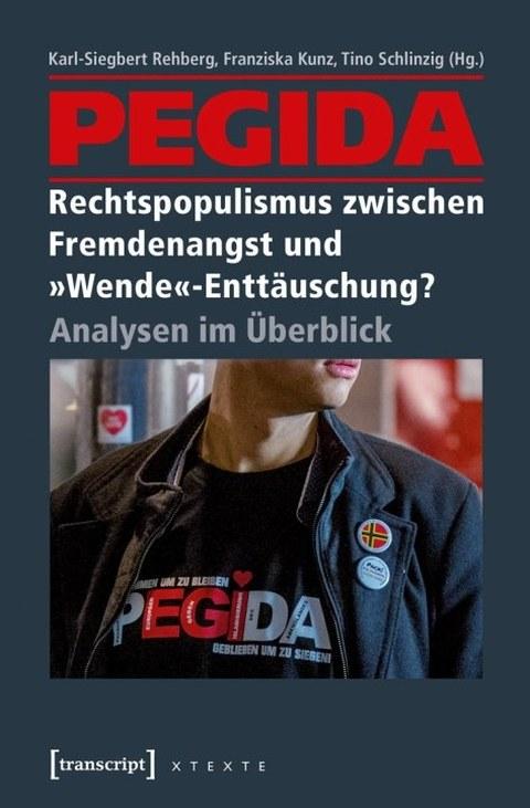 Pegida Rechtspopulismus