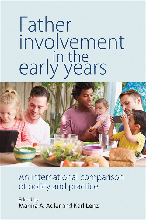 Fatherinvolvement in the early years