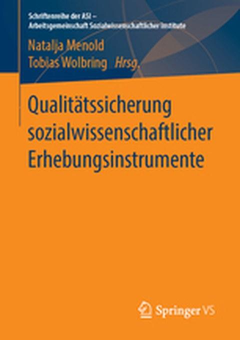 Menold 2019 Buch Springer