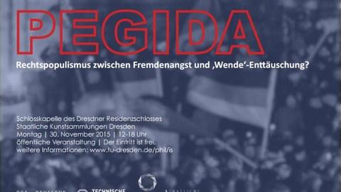 Public Sociology Forum Poster