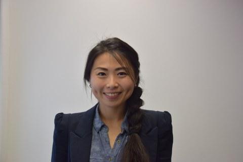 Mei-Chen Spiegelberg