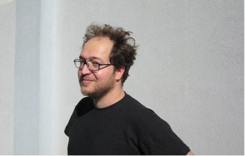 Stefan Laube