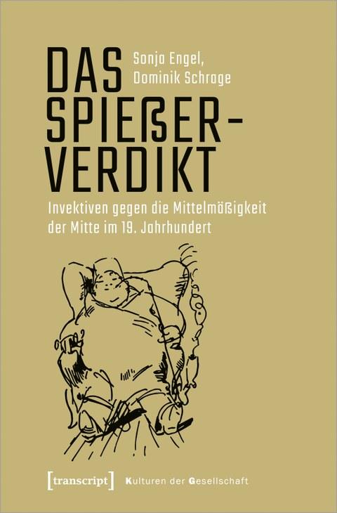 Das Spießervedikt (Cover)