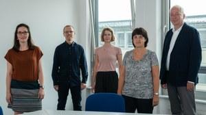 Team Professur Soziologische Theorien und Kultursoziologie