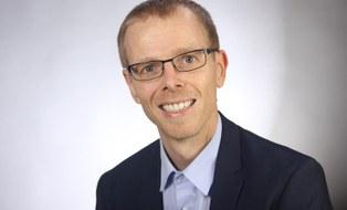 Dr. Ingo Blaich