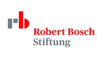 neues Logo der Robert-Bosch-Stiftun