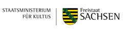 Logo des Sächsischen Kultusministeriums
