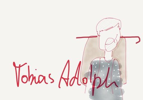 TObias Adolph