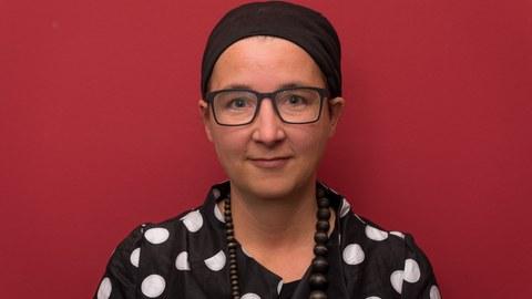 Bild von Prof. Anja Besand