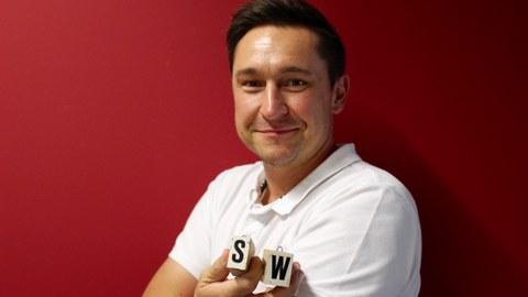 Steven Weiß