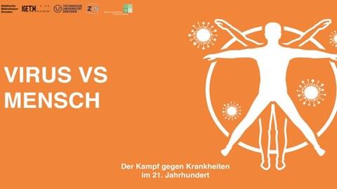 Poster für die Ankündigung der Veranstaltung