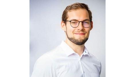 Portrait Martin Fischer