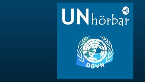 Logo vom UNhörbar Podcast