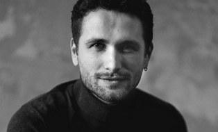 Portrait Felix Stadelmann