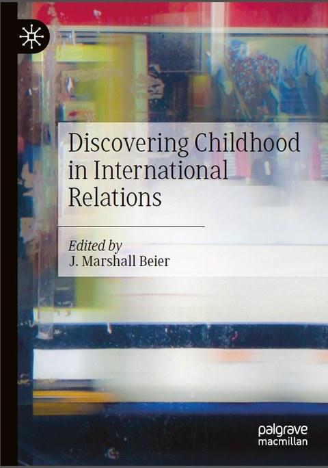 Buchcover der Publikation