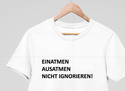 Shirt Entwurf
