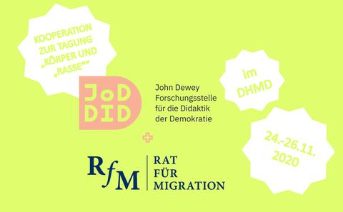 tagung rat für migration