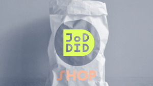 Einkaufstüte Joddid