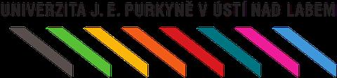 Logo UJEP UNIVERSITÄT uSTI