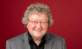 Prof. Dr. Werner J. Patzelt - Portrait