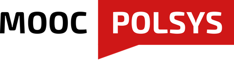 MOOC PolSys - Logo