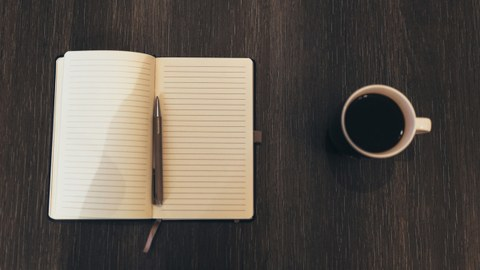Notizen Kaffee 1