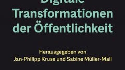 Digitale Transformationen der Öffentlichkeit 2
