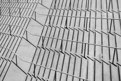 graue-Treppe