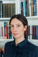 Portrait Luise K. Müller